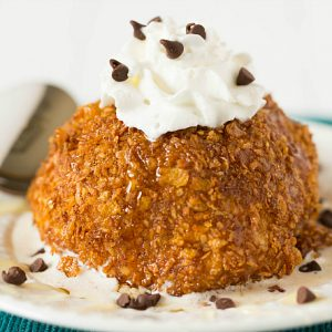 ChefsVapour Concentrates Mexican Fried Ice Cream
