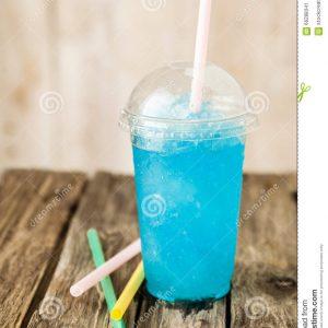 Blue Lush: