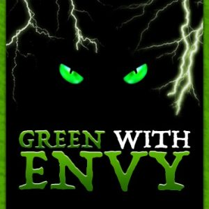 ChefsVapour Concentrates Green With Envy