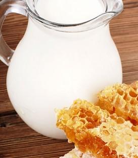 OSW Milk and Honey