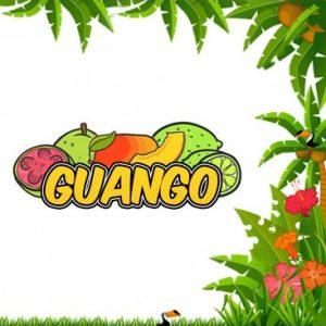 Guango ChefsVapour