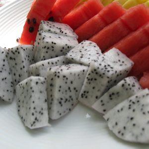 Dragon Melon Oneshot Wonder