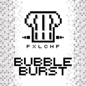 Bubble Burst PXL CHF