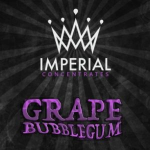 Grape Bubblegum by Imperial Concentrates