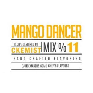 Mango Dancer E-juice Makers