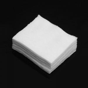 Organic Cotton Wick for RDA RTA RBA Atomizers