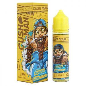 Nasty Juice - Cushman Series - Banana Mango