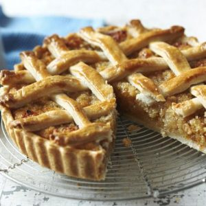 Treacle Tart - Thinking Out Cloud
