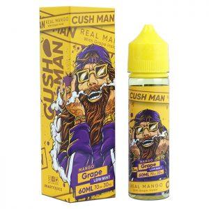 Nasty Juice - Cushman Series - Grape Mango