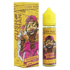 Nasty Juice - Cushman Series - Strawberry Mango