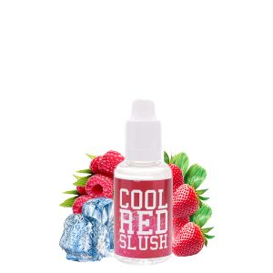 Cool Red Slush by Vampire Vape