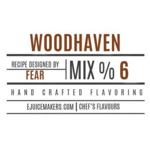 Woodhaven by E-juice Maker