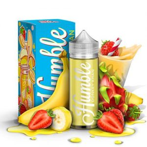 Donkey Khn by Humble Juice Co - 120ml