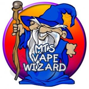 MTS Vape Wizard by FlavourArt