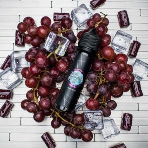 Grape Drank on Ice Ejuice by Ruthless Vapor 120ml