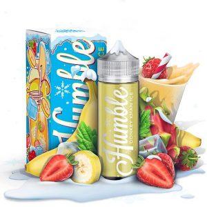 Ice Donkey Kahn by Humble Juice Co 120ml