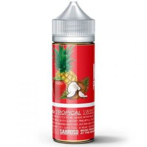 Pina Colada by Mucho eJuice 100ML