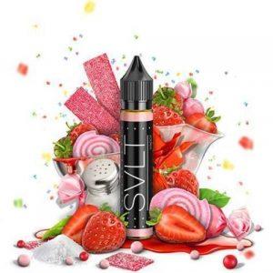 SVLT Salt Strawberry Sour Belt 30ml