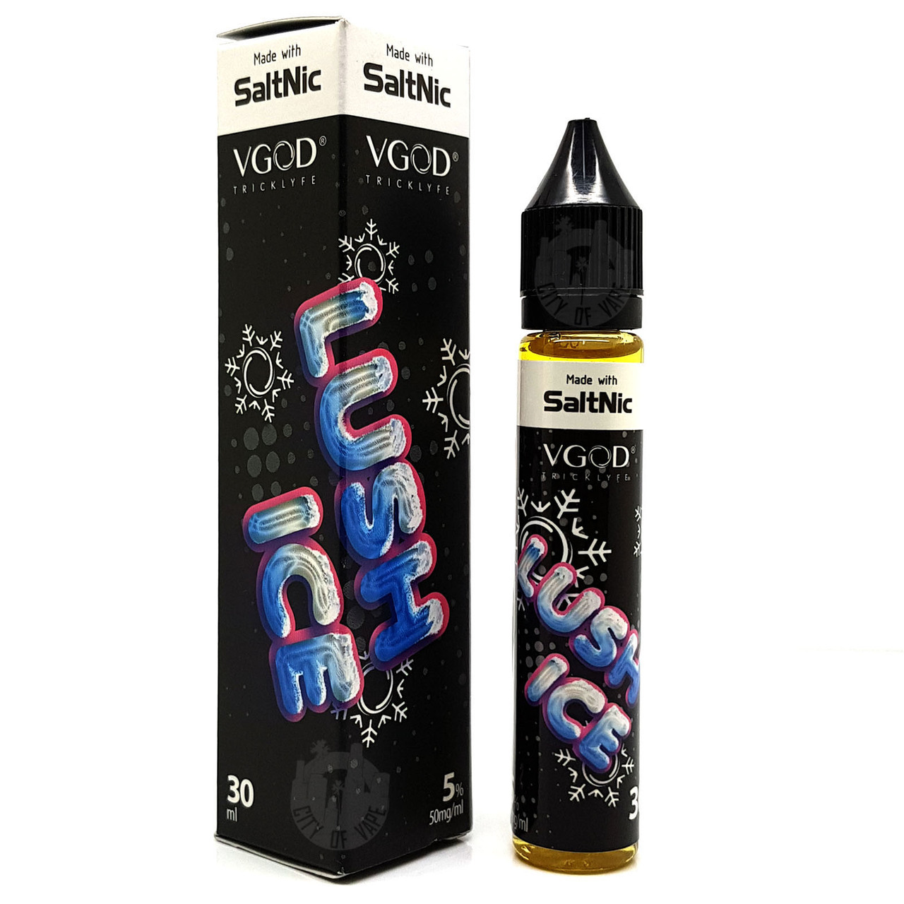 Lush Ice by VGOD SaltNic - 30mL