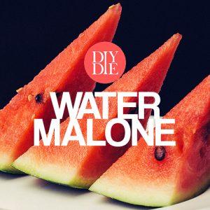 Watermalone by DIY or DIE