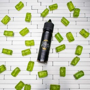 Ruthless Swamp Thang by Ruthless Vapor 120ml