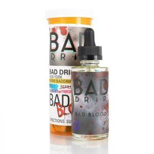 Bad Blood by Bad Drip - 60ml