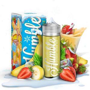 Donkey Khn Ice by Humble Juice Co 120ml