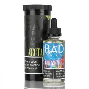 God Nectar by Bad Drip - 60ml