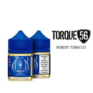 Torque 56 by Halo E-Liquid 60ml High PG