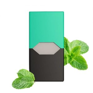 Cool Mint – JUUL Pods