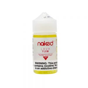 Naked 100 lava flow – 60ml(12mg)