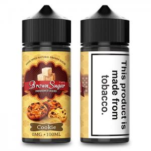 Cookie by Brown Sugar (100ml)