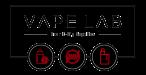 Vape lab logo